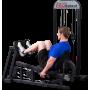 Maszyna ze stosem Body-Solid Pro GLP-STK | prasa Leg Press Body-Solid - 2 | klubfitness.pl