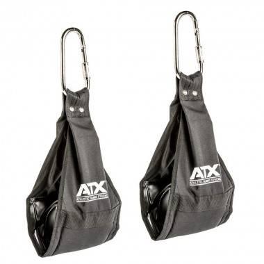Podpory pod ramiona ATX® WLA-411 | mięśnie brzucha proste skośne ATX® - 1 | klubfitness.pl