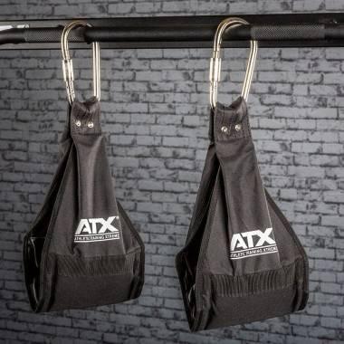 Podpory pod ramiona ATX® WLA-411 | mięśnie brzucha proste skośne ATX® - 2 | klubfitness.pl