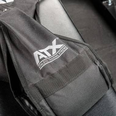 Podpory pod ramiona ATX® WLA-411 | mięśnie brzucha proste skośne ATX® - 4 | klubfitness.pl
