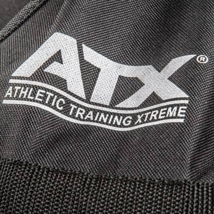 Podpory pod ramiona ATX® WLA-411 | mięśnie brzucha proste skośne ATX® - 5 | klubfitness.pl