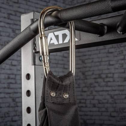 Podpory pod ramiona ATX® WLA-411 | mięśnie brzucha proste skośne ATX® - 7 | klubfitness.pl