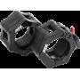 Zaciski olimpijskie na gryf 50mm ATX® V-50-HQ | z bezpiecznikiem ATX® - 1 | klubfitness.pl