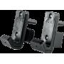 Uchwyty pod sztangę ATX® FH-T5-5000 J-Hooks | seria 500 ATX® - 1 | klubfitness.pl