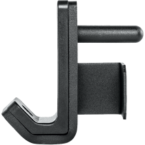 Uchwyty pod sztangę ATX® FH-T5-5000 J-Hooks   seria 500 ATX® - 2   klubfitness.pl