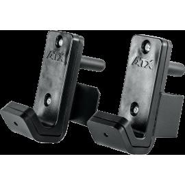 Uchwyty pod sztangę ATX® FH-T5-0600 J-Hooks | seria 600 ATX® - 1 | klubfitness.pl