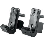 Uchwyty pod sztangę ATX® FH-T5-0070 J-Hooks | seria 700 ATX® - 1 | klubfitness.pl