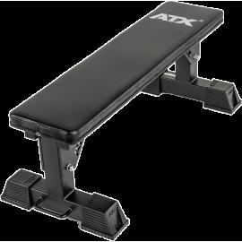 Ławka treningowa pozioma ATX® FBX-800 Flat Bench Heavy Weight ATX® - 2   klubfitness.pl