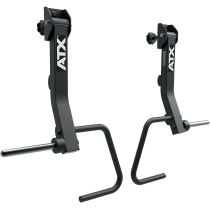 Ramiona do wyciskania ATX® J-ARM-LAC | Jammer Arms | series 600 - 700 - 800 ATX® - 1 | klubfitness.pl