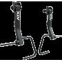 Ramiona Jammer Arms J-ARM-LAC ATX® do wyciskania | series 600 - 700 - 800 ATX® - 1 | klubfitness.pl