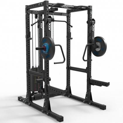 Ramiona do wyciskania ATX® J-ARM-LAC | Jammer Arms | series 600 - 700 - 800 ATX® - 2 | klubfitness.pl