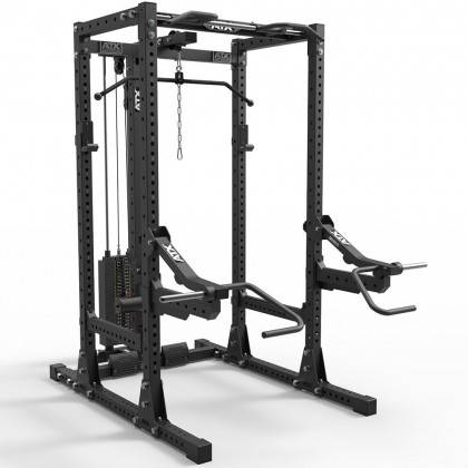 Ramiona do wyciskania ATX® J-ARM-LAC | Jammer Arms | series 600 - 700 - 800 ATX® - 3 | klubfitness.pl