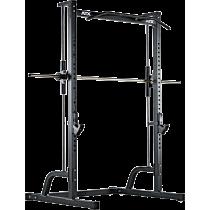 Brama suwnica Smith'a MPX-620 ATX® Free Rack | drążek multigrip ATX® - 1 | klubfitness.pl
