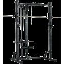 Suwnica Smith'a wyciąg MPX-620-LTO-650-PL ATX® Multipress | wolne obciążenia ATX® - 1 | klubfitness.pl