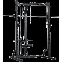Brama suwnica Smith'a MPX-620-LTO-650-PL ATX® Multipress | wolne obciążenia ATX® - 1 | klubfitness.pl