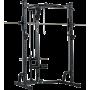 Suwnica Smith'a z wyciągiem linowym ATX® MPX-620-LTO-650-PL | Multipress ATX® - 1 | klubfitness.pl
