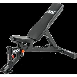 Ławka rzymska ATX® MBX-660 Ultimate   wielofunkcyjna ATX® - 1   klubfitness.pl