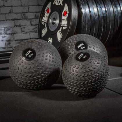 Piłka Power Slam Ball ATX® NB-BALL-B   waga 4kg ÷ 20kg ATX® - 13   klubfitness.pl