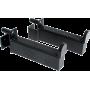 Podpory bezpieczeństwa do klatek stacji treningowych Powertec WB-PR-SSA Powertec - 1   klubfitness.pl