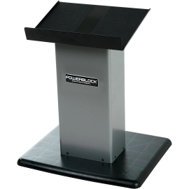 Stojak kolumnowy na hantle PowerBlock PBPCSS | Column Stand Small PowerBlock - 1 | klubfitness.pl