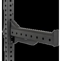 Podpory bezpieczeństwa ATX® SB-65-FS Safety Spotter Arms| Serie 800 ATX® - 4 | klubfitness.pl