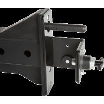 Podpory bezpieczeństwa ATX® SB-65-FS Safety Spotter Arms| Serie 800 ATX® - 5 | klubfitness.pl