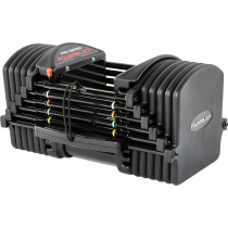 Hantle regulowane PowerBlock Pro Exp Set 5-70 | waga 2,2÷31,7kg | para PowerBlock - 2 | klubfitness.pl