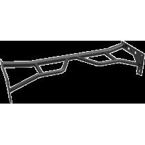 Klatka treningowa ATX® PRX-750-EXT-SET-250 Power Rack | wyciąg linowy wolne obciążenia ATX® - 4 | klubfitness.pl