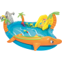 Wodne pompowane centrum zabawy Bestway Sea Live Play Center | 53067 Bestway - 1 | klubfitness.pl