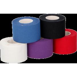 Taśma sportowa Dunlop Sports Tape | szerokość 38mm | długość 7,3m Dunlop - 7 | klubfitness.pl