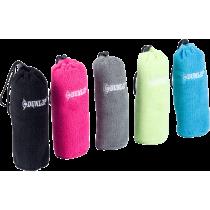 Ręcznik sportowy 80x40cm Dunlop   pokrowiec z mikrofibry Dunlop - 22   klubfitness.pl