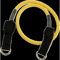 Ekspander gumowy do ćwiczeń Bodylastics Clip-Tube | długość 50cm Bodylastics - 1 | klubfitness.pl