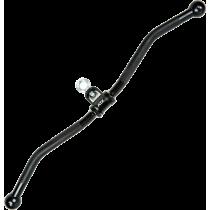 Gryf zaczepowy ATX® Black Line G-7002 | łamany obrotowy drążek ATX® - 1 | klubfitness.pl