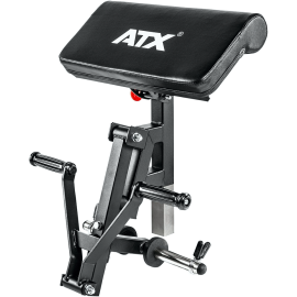 Przystawka ławki ATX® OP-CUA | modlitewnik ATX® - 1 | klubfitness.pl