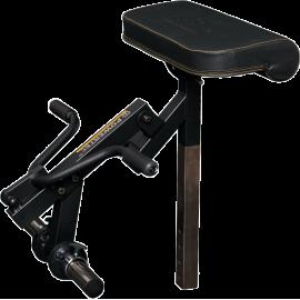 Przystawka modlitewnik Powertec WB-CMA19 | pulpit do bicepsów Powertec - 1 | klubfitness.pl