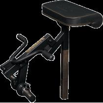 Przystawka modlitewnik Powertec WB-CMA19   pulpit do bicepsów Powertec - 1   klubfitness.pl