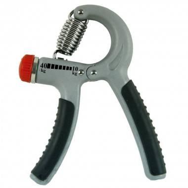 Ściskacz do rąk SPARTAN DELUX z regulowanym oporem,producent: SPARTAN SPORT, photo: 1
