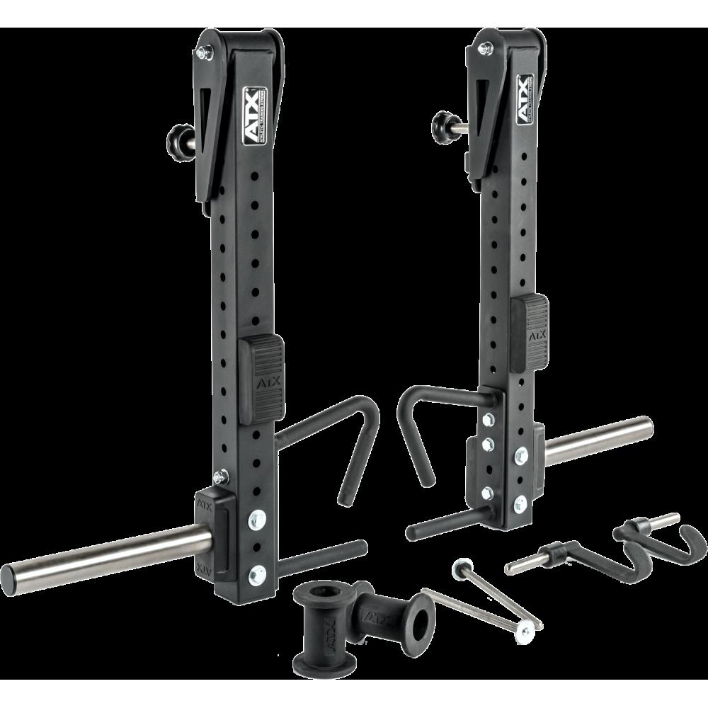 Ramiona do wyciskania ATX® J-ARM-T1 | Jammer Arms - Lever Arms ATX® - 1 | klubfitness.pl