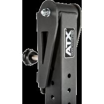 Ramiona do wyciskania ATX® J-ARM-T1 | Jammer Arms - Lever Arms ATX® - 7 | klubfitness.pl