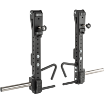 Ramiona do wyciskania ATX® J-ARM-T1 | Jammer Arms - Lever Arms ATX® - 4 | klubfitness.pl