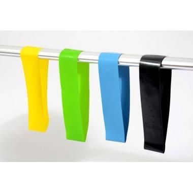 Zestaw gum treningowych Bodylastics Loop-Miniband | 4 opory Bodylastics - 1 | klubfitness.pl