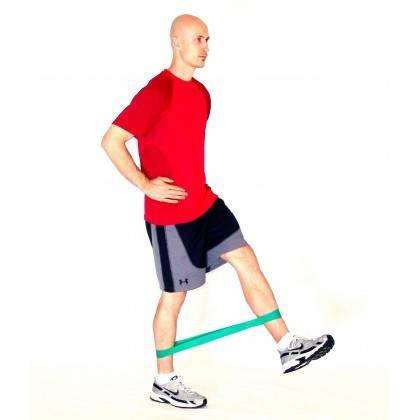 Zestaw gum treningowych Bodylastics Loop-Miniband | 4 opory Bodylastics - 3 | klubfitness.pl