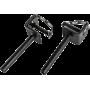 Poręcze do przysiadów ATX® SQHAN Safety Squat Bar | seria 800 ATX® - 1 | klubfitness.pl