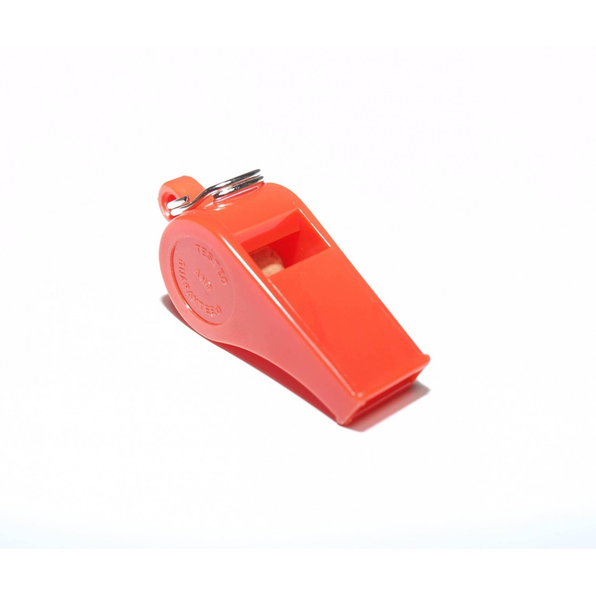 Gwizdek sportowy Acme Thunderer 660   czerwony,producent: ACME, zdjecie photo: 1   online shop klubfitness.pl   sprzęt sportowy