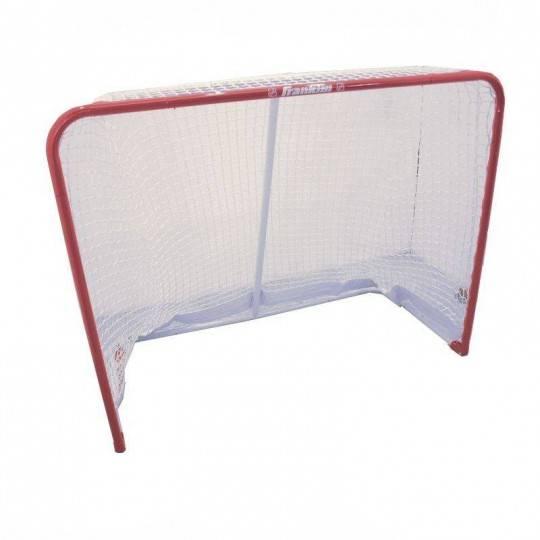 Bramka Street Hockey NHL 54'' FRANKLIN 137x112x66cm,producent: SPARTAN SPORT, zdjecie photo: 1   online shop klubfitness.pl   sp