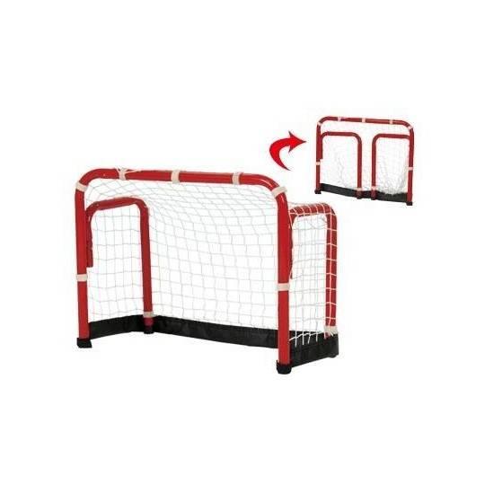 Bramka z siatką Unihockey 35'' SPARTAN SPORT 90 x 60 cm,producent: SPARTAN SPORT, zdjecie photo: 1 | online shop klubfitness.pl