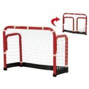 Bramka z siatką Unihockey 35'' SPARTAN SPORT 90 x 60 cm SPARTAN SPORT - 2 | klubfitness.pl | sprzęt sportowy sport equipment