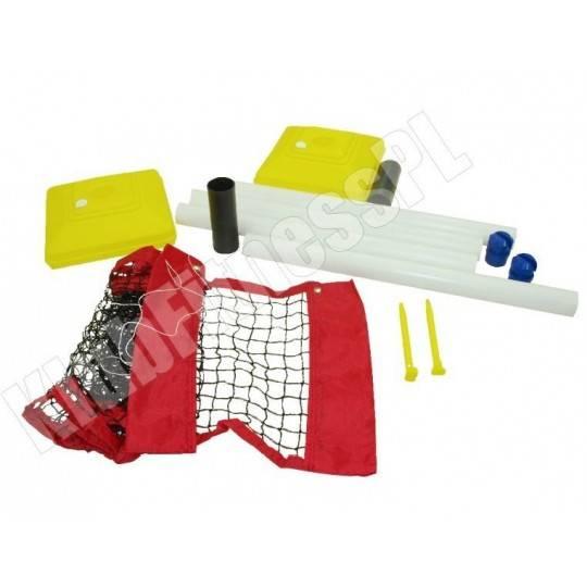 Zestaw do badmintona i tenisa SPARTAN SPORT 2 w 1 SPARTAN SPORT - 1 | klubfitness.pl