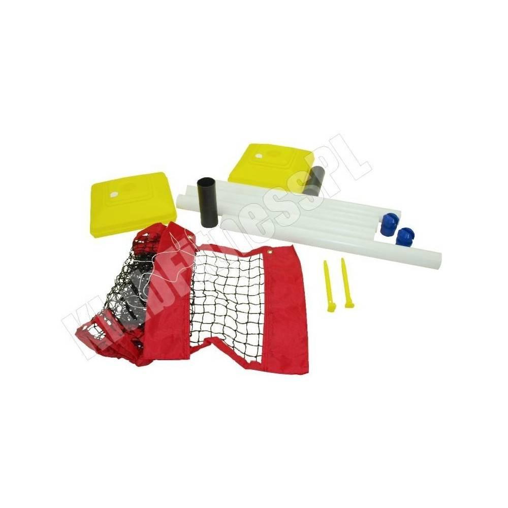Zestaw do badmintona i tenisa SPARTAN SPORT 2 w 1,producent: SPARTAN SPORT, zdjecie photo: 1 | online shop klubfitness.pl | sprz