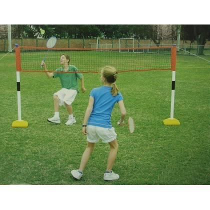 Zestaw do badmintona i tenisa SPARTAN SPORT 2 w 1,producent: SPARTAN SPORT, zdjecie photo: 4 | online shop klubfitness.pl | sprz